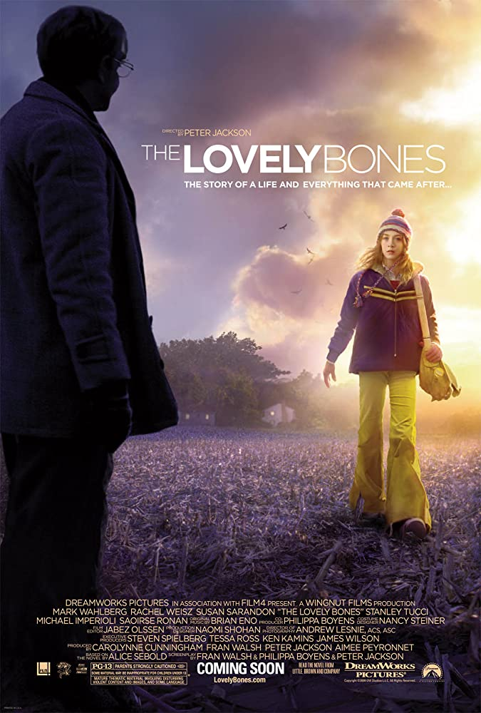 The Lovely Bones: The Movie