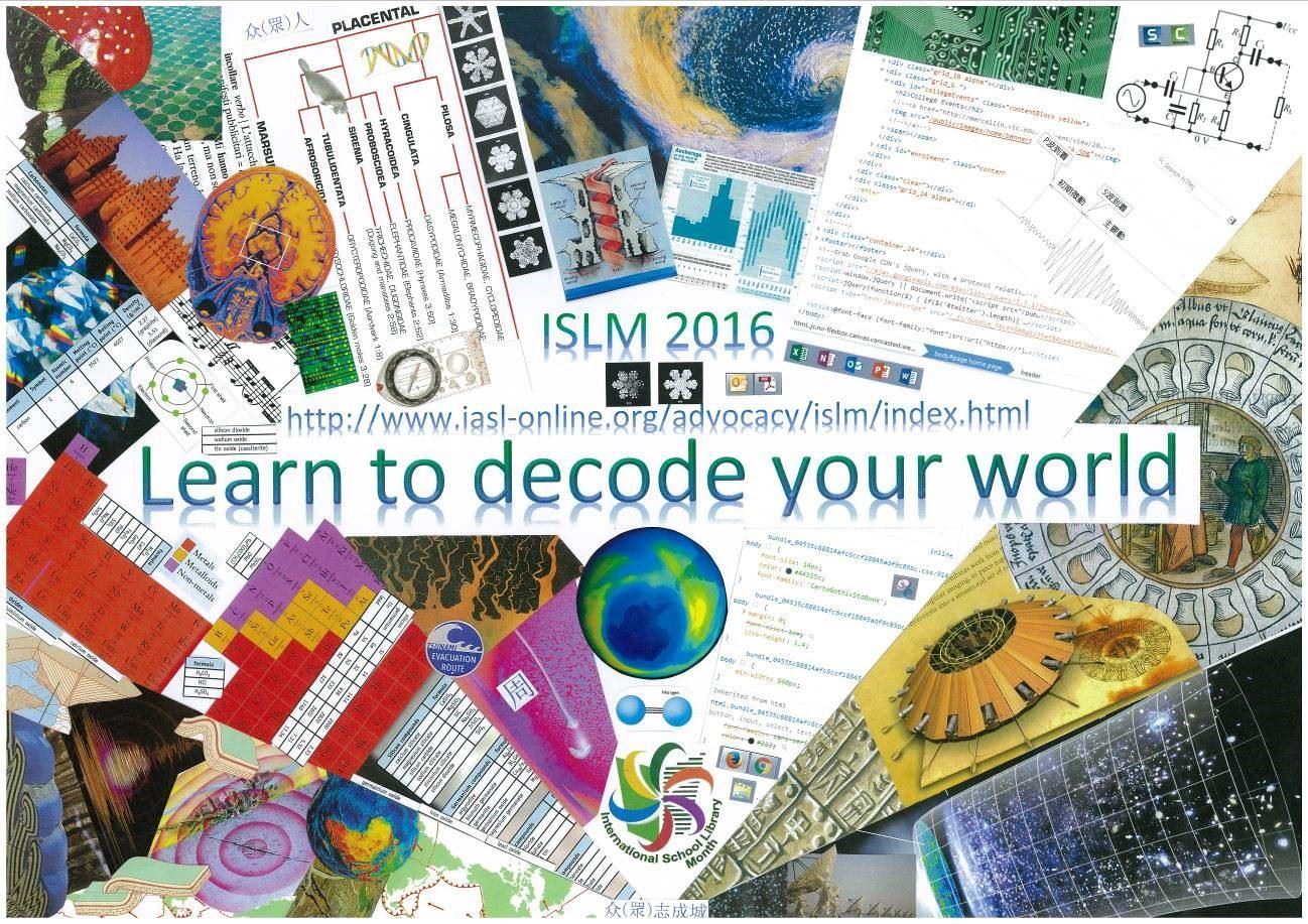 I.S.L.M 2016 Registration