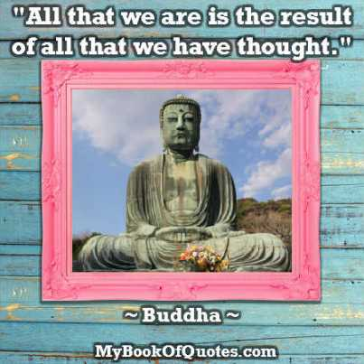 Buddha Quotes Life