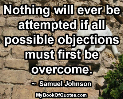 All possible objections