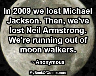 Moon-walkers