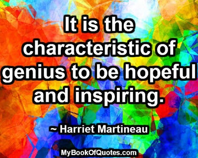 characteristic-of-genius