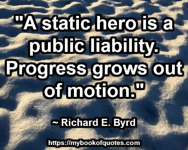 static-hero