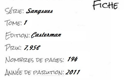 sangsues