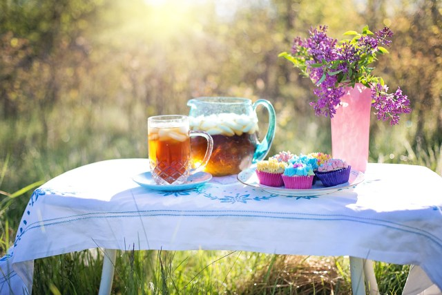 Keep Yourself Cool This Summer With Rooibos