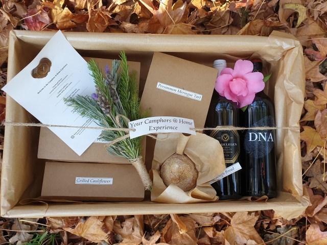 WINE NEWS: Collectable Cuisine From Vergelegen Wine Estate
