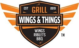 wings and things logo
