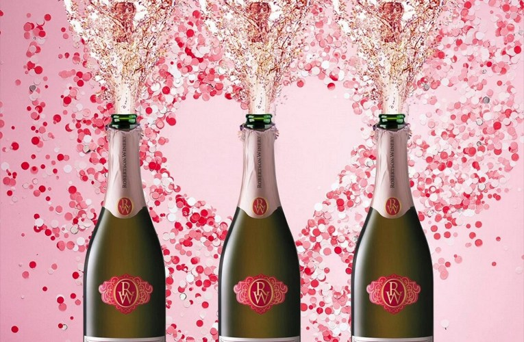 Introducing The Robertson Winery Non-Alcoholic Dry Sparkling Pink