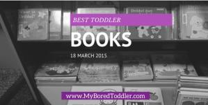 Best Books for Toddlers 1