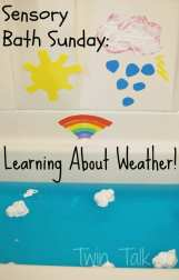 toddler fun friday sensory bath sunday
