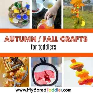 autumn fall crafts for toddlers squar