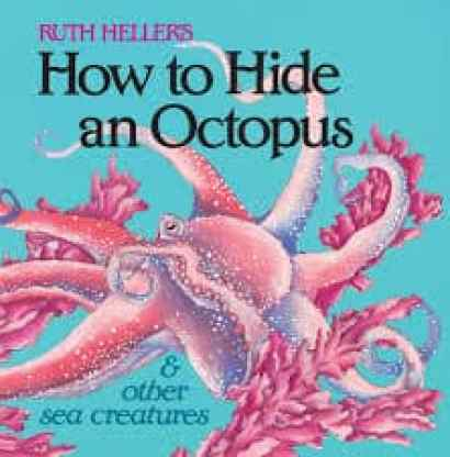 how to hide an octopus - underwater books for toddlers