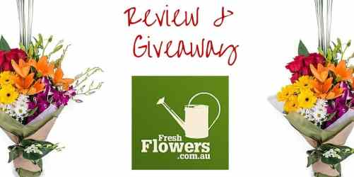 fresh flowers review