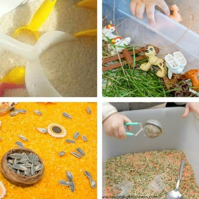 sensory bins for toddlers new 1
