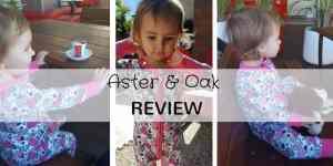 Aster & Oak Review