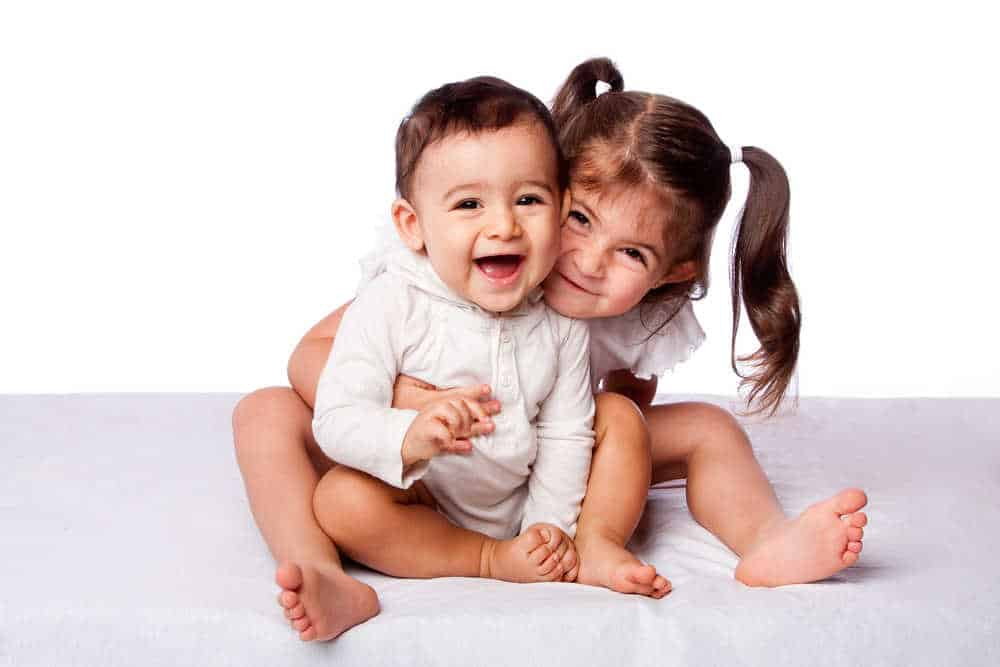 Practical Tips for Surviving a Newborn and a Toddler - My ...