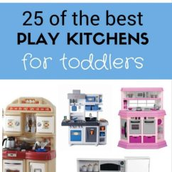 Toddler Play Kitchens Kitchen Island Stainless Steel Best For Toddlers My Bored