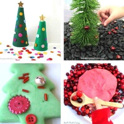 Christmas Ideas For Toddlers.Christmas Sensory Play Ideas For Toddlers My Bored Toddler