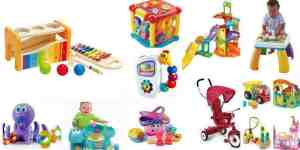 Best Toys for a 1 Year Old – Christmas 2019