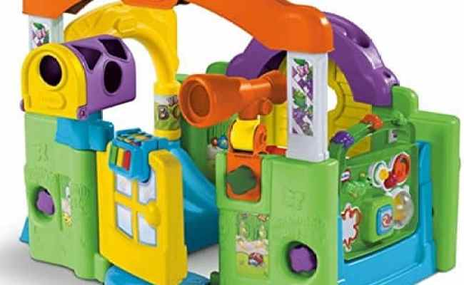 Best Toys For A 1 Year Old My Bored Toddler