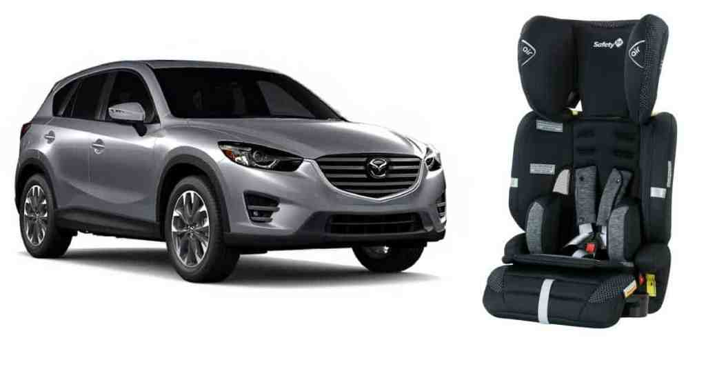 What to look for in a new car seat