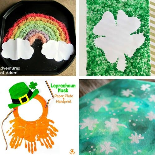 st patrick's day activities for toddlers image 6