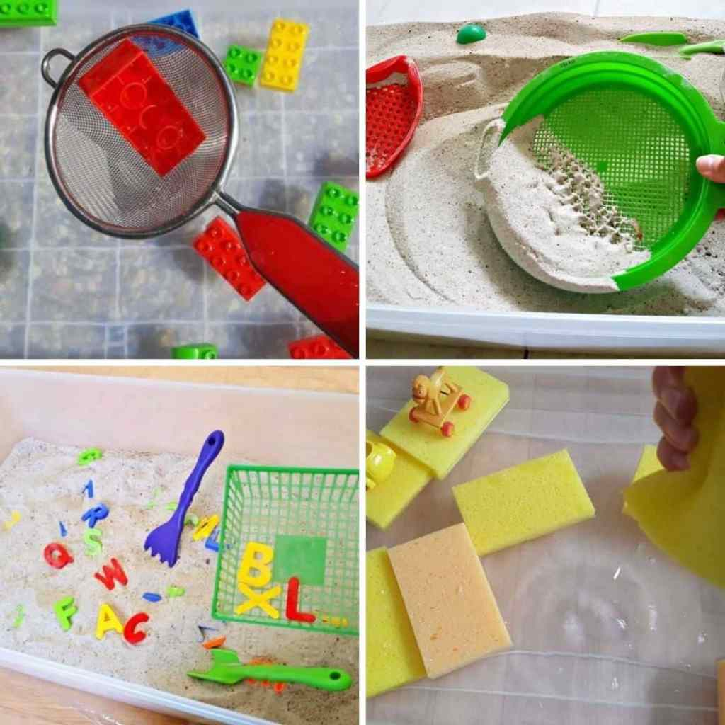 summer activities for toddlers aged 1 2 and 3 year olds - crafts and activities for summer toddlers