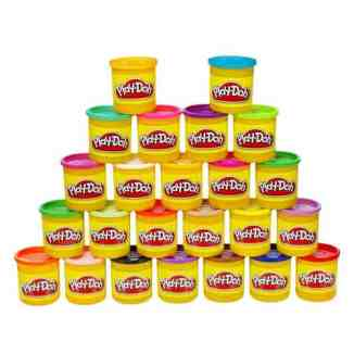 playdough 24 pack amazon