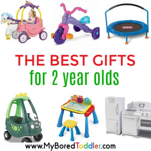 Best Toys for a 2 year old for Christmas 2019