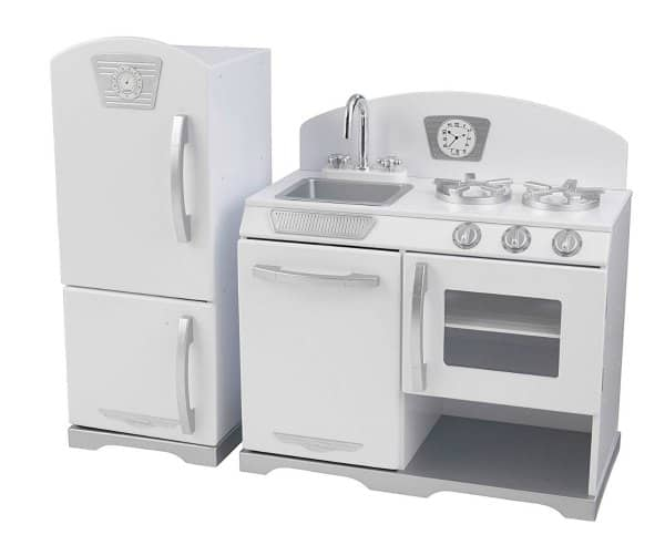 kidkraft retro toy kitchen