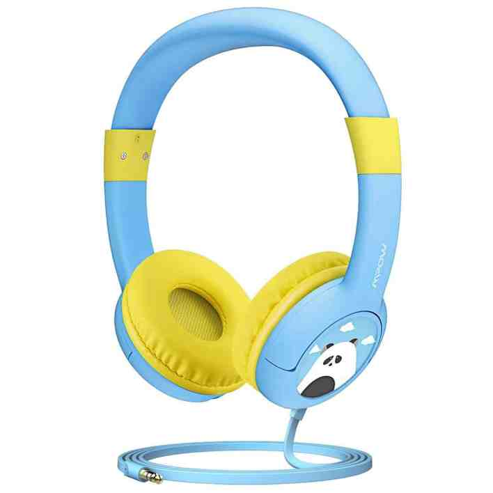 noise limiting headphones for toddlers
