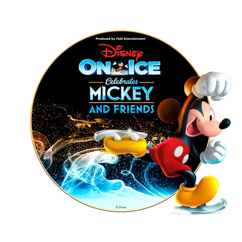 Disney on Ice is coming to Brisbane – your chance to win tickets!