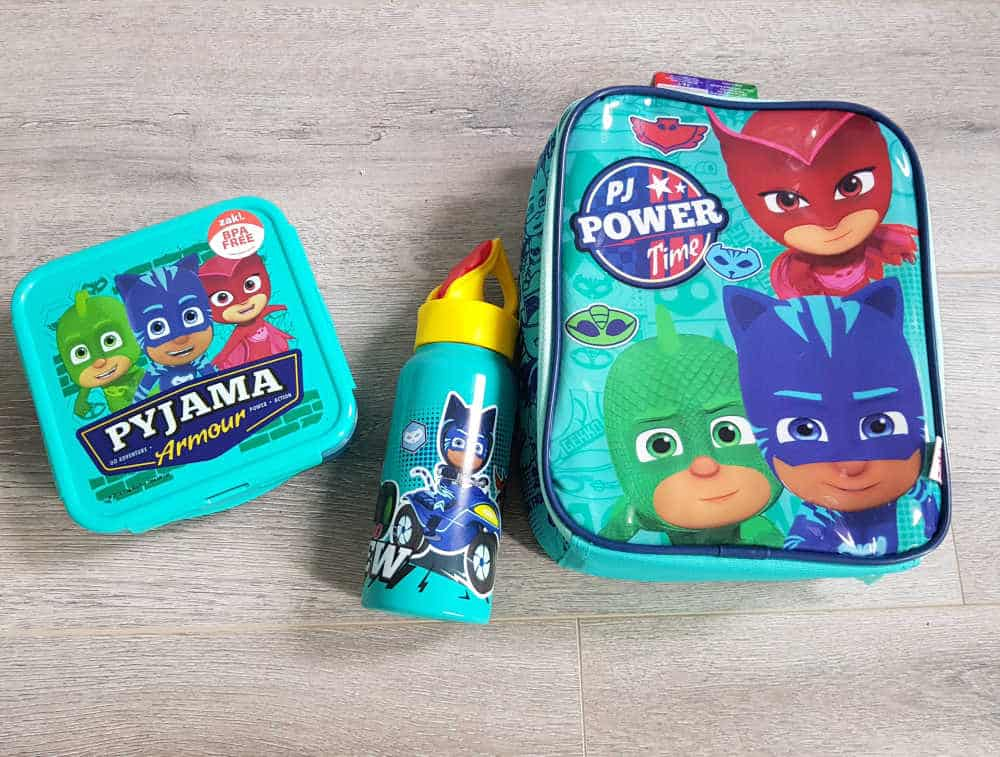 win a pj masks pack 2