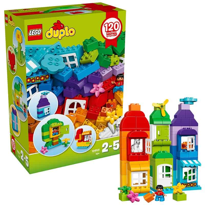 Duplo best toys for 3 year olds
