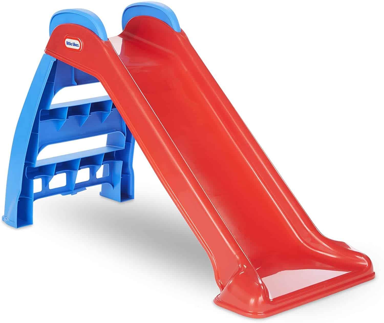 little tikes toddler slides