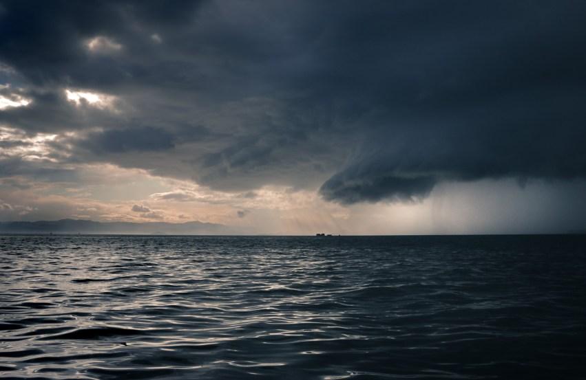 big cloud sunlight ketchikan