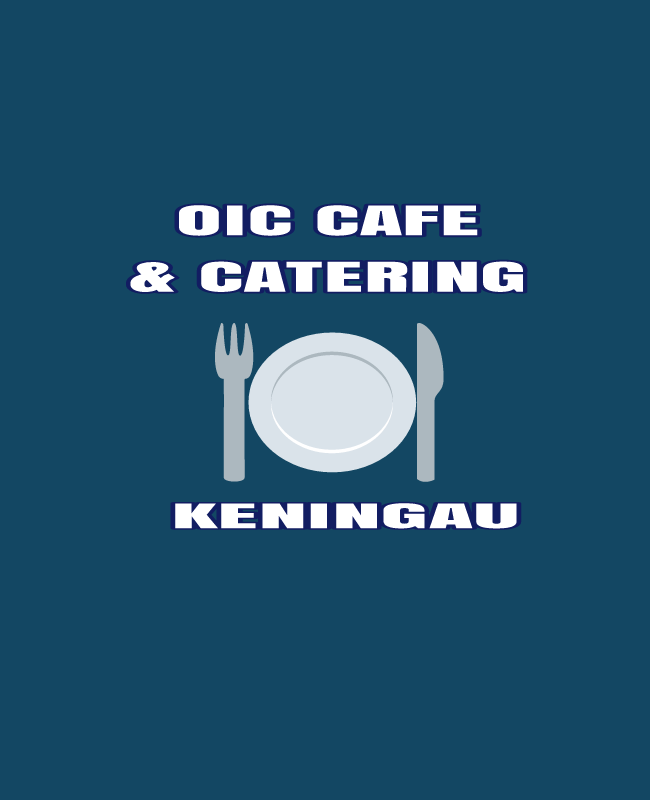 OIC CAFE & CATERING