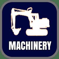MACHINERY BEAUFORT