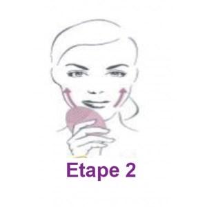miyaskin-brosse-ultrasons-visage etape 2