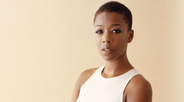 Featured: Poussey Washington