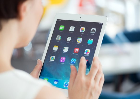 iPad Apps for stroke