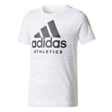 T-shirt adidas YB SID Tee Junior CF2401