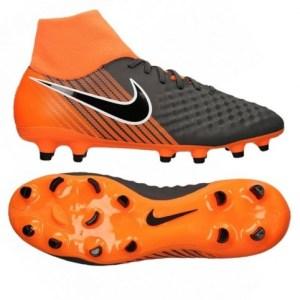 Ανδρικά Παπούτσια Ποδοσφαίρου 2019 Χρώμα  Πορτοκαλί Μέγεθος  41 f85ecb87b3b