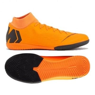 a0c0daa9017 Nike Ανδρικά Παπούτσια Ποδοσφαίρου 2019 Χρώμα  Κίτρινο Μέγεθος  44