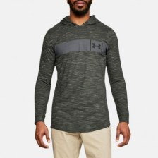 Under Armour Sweat Sportstyle Core Hoodie M 1306490-357