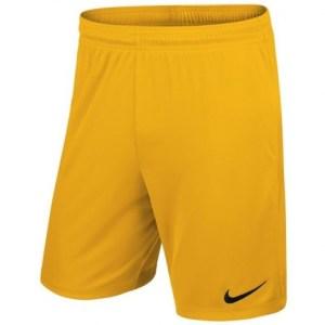 Football shorts Nike Park II Junior 725988-739