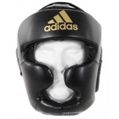 Speed Pro adidas helmet