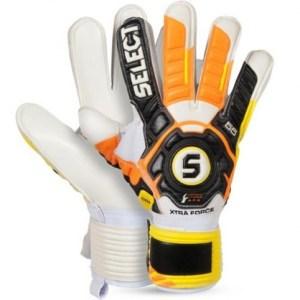 Goalkeeper gloves Select 88 PRO GRIP 2015 09747