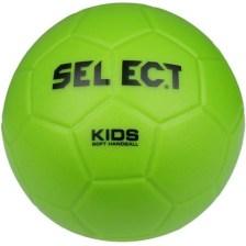 Handball Select Soft Kids
