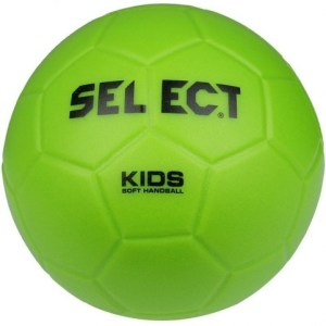 Handball Select Soft Kids